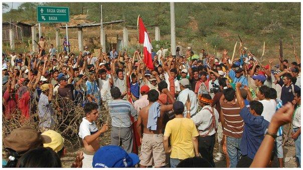 El Baguazo: 9 años sin sanción a los responsables directos