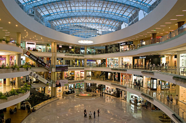 El desalojo express en el negocio del retail