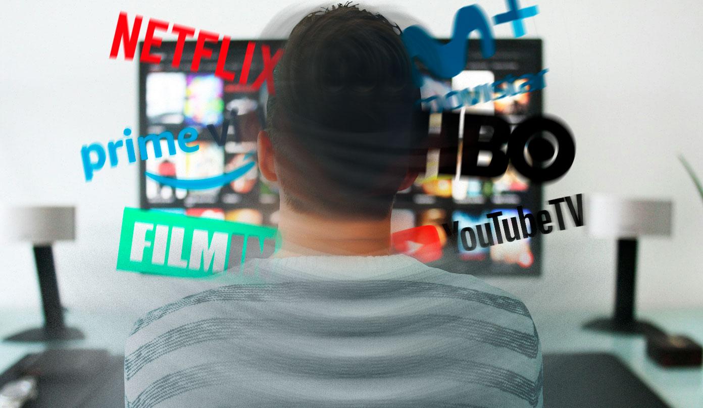 ¡Ya no sé qué ver en Netflix! : Notas sobre el uso del contrato de cesión de obra audiovisual en plataformas streaming y su impacto en los costos de exclusión de los Derechos de Autor