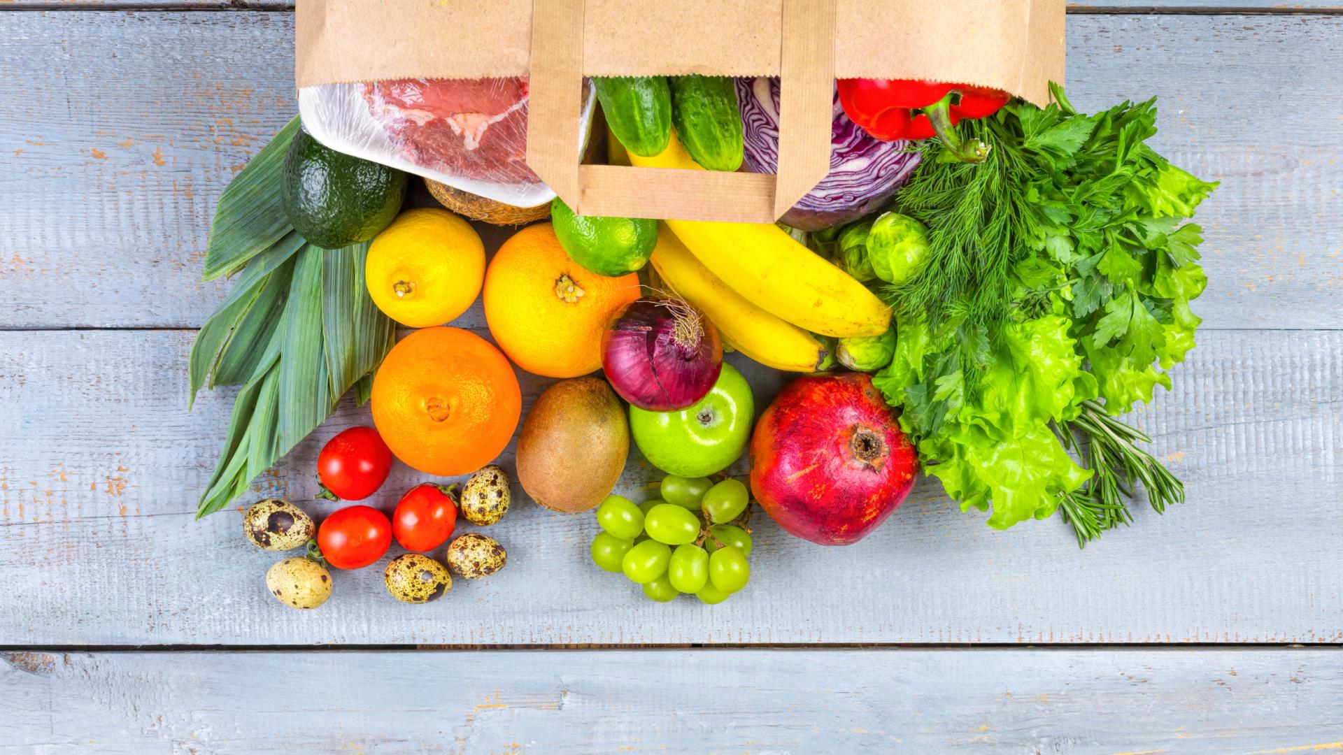 29 de septiembre: Día Internacional de Concienciación sobre la Pérdida y el Desperdicio de Alimentos