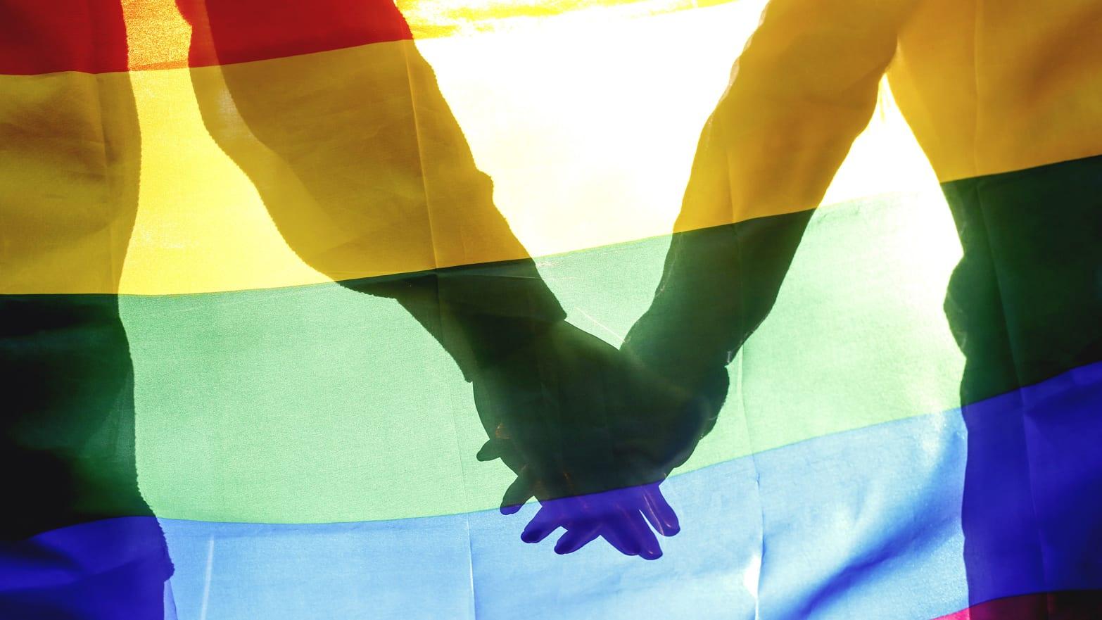 Matrimonio igualitario, cabos sueltos. Una mirada desde el caso Oscar Ugarteche.