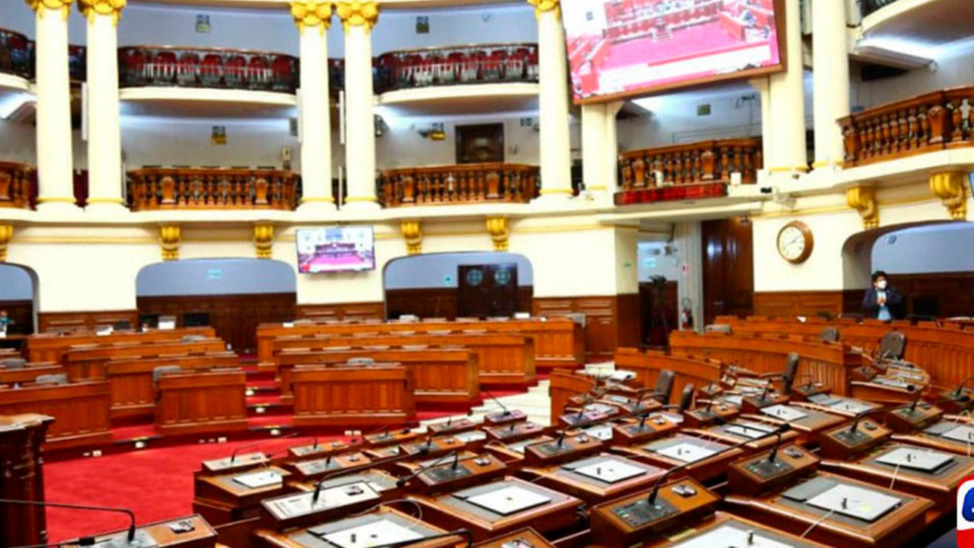 Algunos apuntes a la posibilidad de sesionar virtualmente en el Congreso de la República