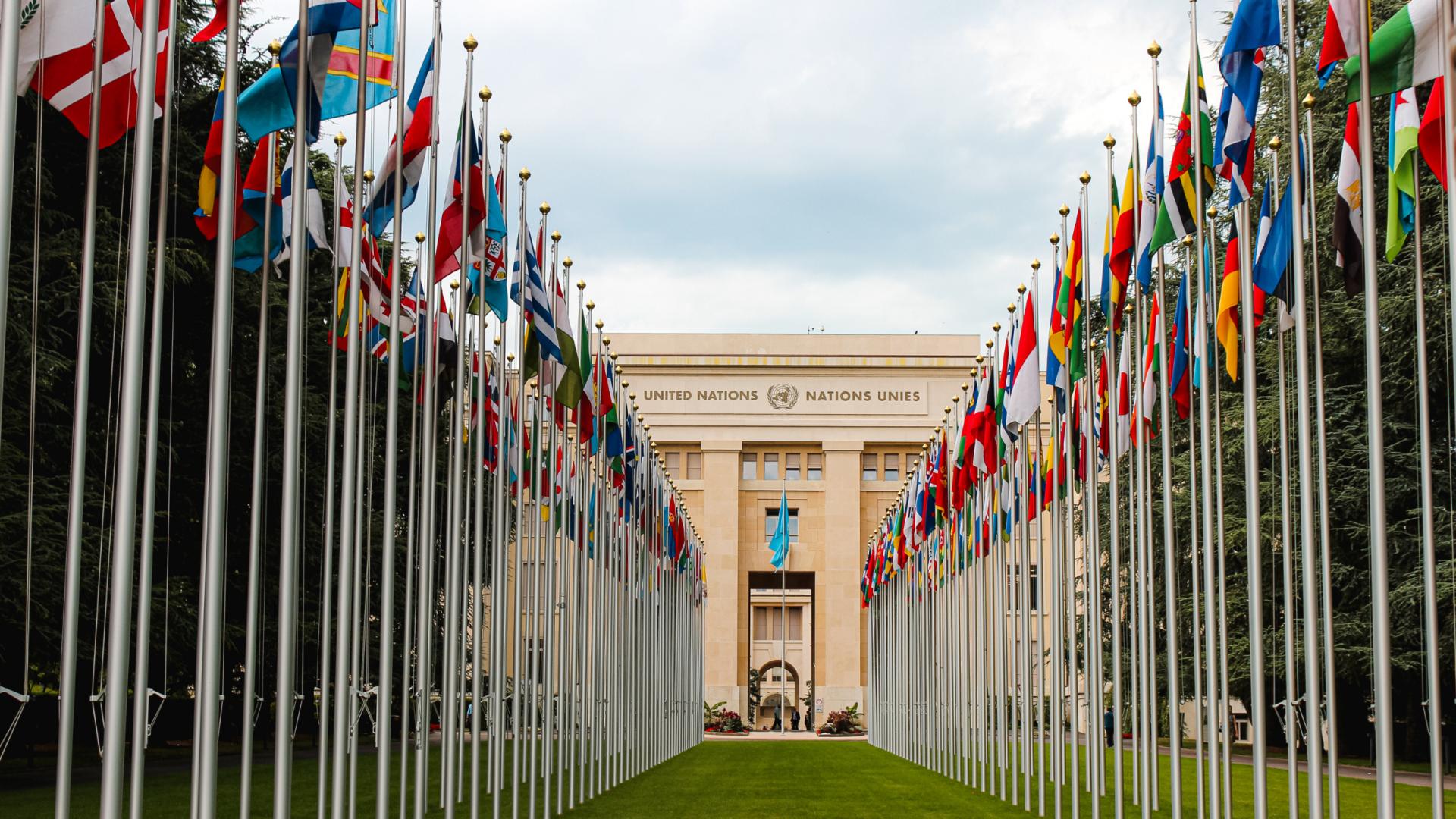 24 de octubre: Aniversario de las Naciones Unidas