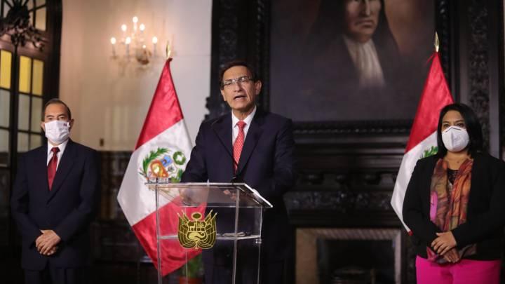 La inconstitucional vacancia por incapacidad moral del ex Presidente Vizcarra: implicancias para la democracia peruana